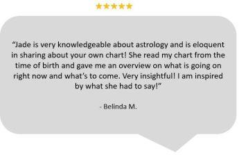 Belinda M